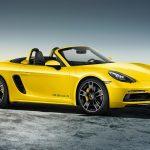 Porsche 718 Boxter Exclusive 2016 05