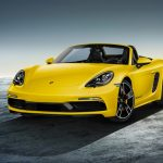 Porsche 718 Boxter Exclusive 2016 06