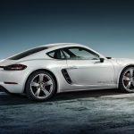 Porsche 718 Cayman Exclusive 2016 03