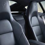 Porsche 718 Cayman Exclusive 2016 interior 03