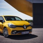 Renault Clio RS 200 2017 01