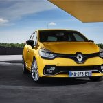 Renault Clio RS 200 2017 02