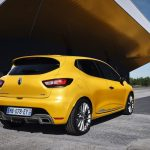 Renault Clio RS 200 2017 03
