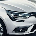 Renault Megane Sedan 2017 10