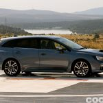 Subaru Levorg prueba 2016 004