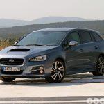 Subaru Levorg prueba 2016 008