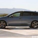 Subaru Levorg prueba 2016 012