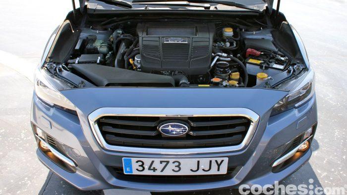 Subaru Levorg prueba 2016 026