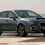 Subaru Levorg prueba 2016 028