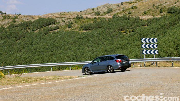 Subaru Levorg prueba 2016 031