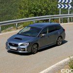 Subaru Levorg prueba 2016 033