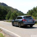 Subaru Levorg prueba 2016 036