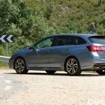 Subaru Levorg prueba 2016 045