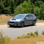 Subaru Levorg prueba 2016 054