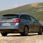 Subaru Levorg prueba 2016 056