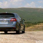 Subaru Levorg prueba 2016 058