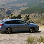 Subaru Levorg prueba 2016 060