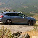 Subaru Levorg prueba 2016 062