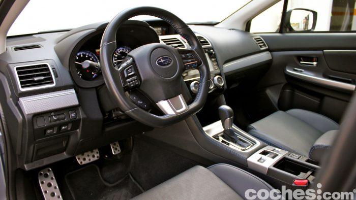 Subaru Levorg prueba 2016 069