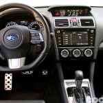 Subaru Levorg prueba 2016 076