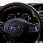 Subaru Levorg prueba 2016 077
