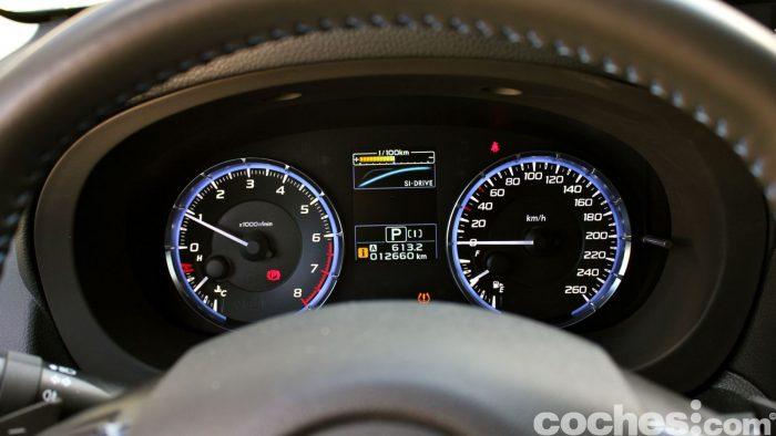 Subaru Levorg prueba 2016 078