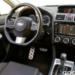 Subaru Levorg prueba 2016 082