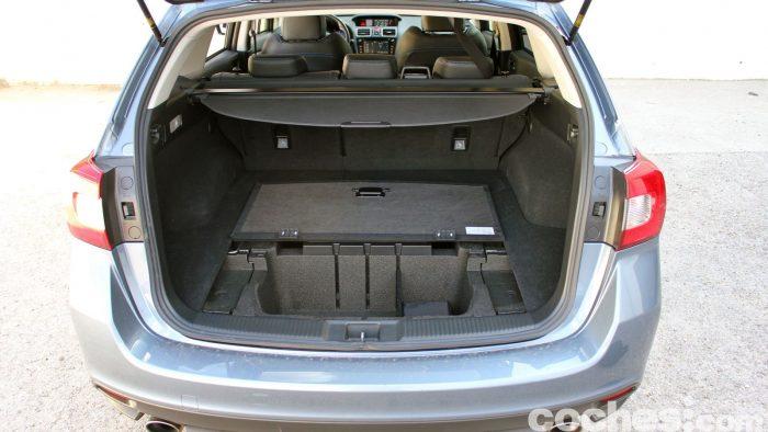 Subaru Levorg prueba 2016 095