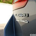 Subaru Levorg prueba 2016 105