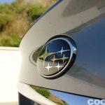 Subaru Levorg prueba 2016 106