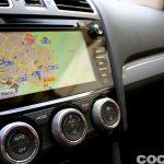 Subaru Levorg prueba 2016 113
