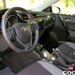 Toyota Auris Hybrid 2016 prueba 06