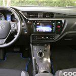Toyota Auris Hybrid 2016 prueba 07