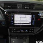 Toyota Auris Hybrid 2016 prueba 14