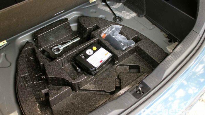 Toyota Auris Hybrid 2016 prueba 18
