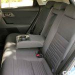 Toyota Auris Hybrid 2016 prueba 22