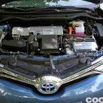 Toyota Auris Hybrid 2016 prueba 23