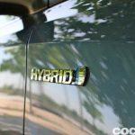 Toyota Auris Hybrid 2016 prueba 28