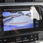 Toyota Auris Hybrid 2016 prueba 29