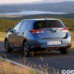 Toyota Auris Hybrid 2016 prueba 51