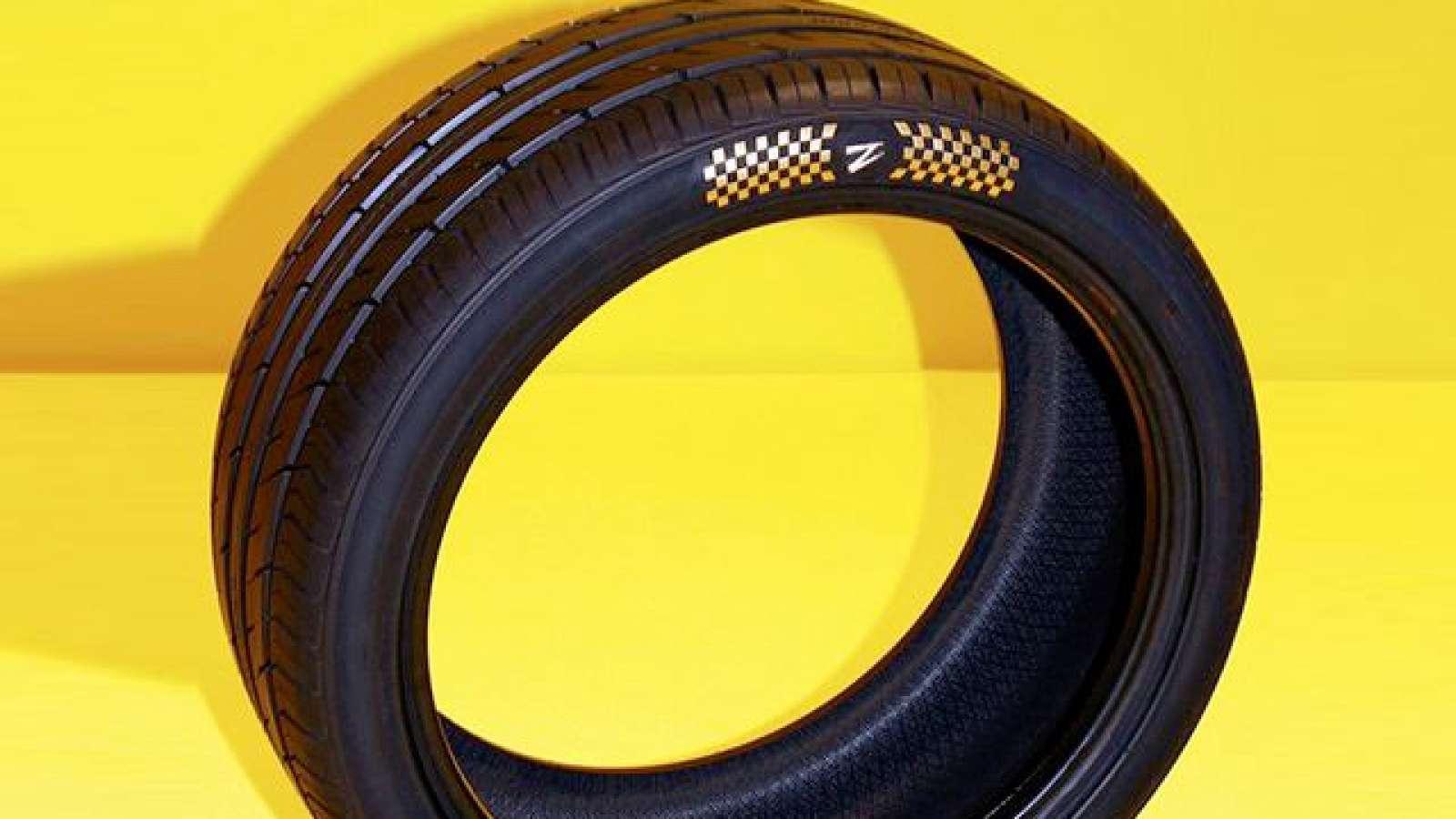 Neumáticos más caros del mundo