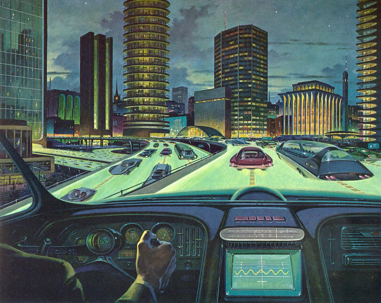 carreteras futuro