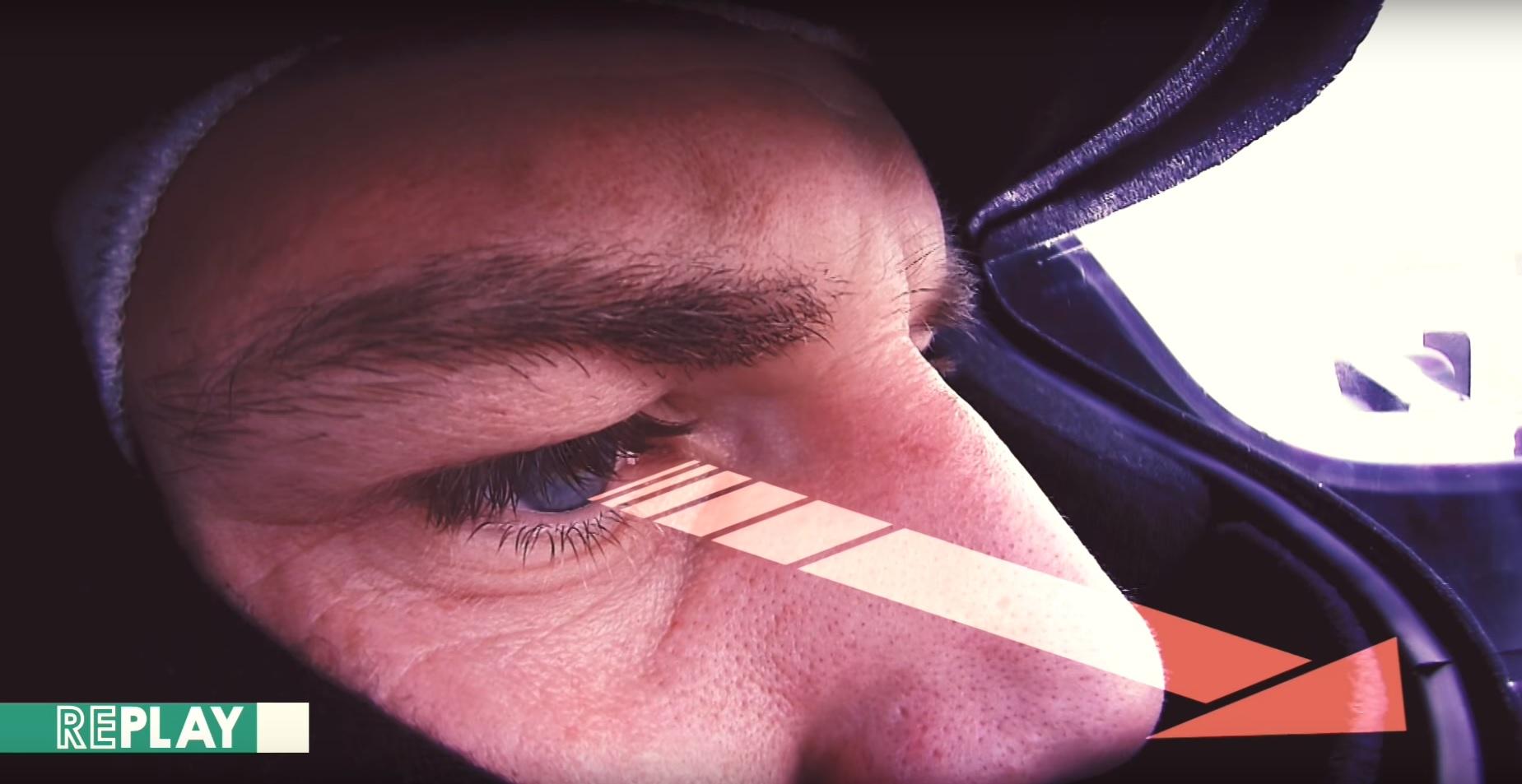 monitoreo  ocular