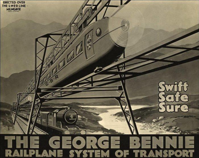 railway George Bennie 02