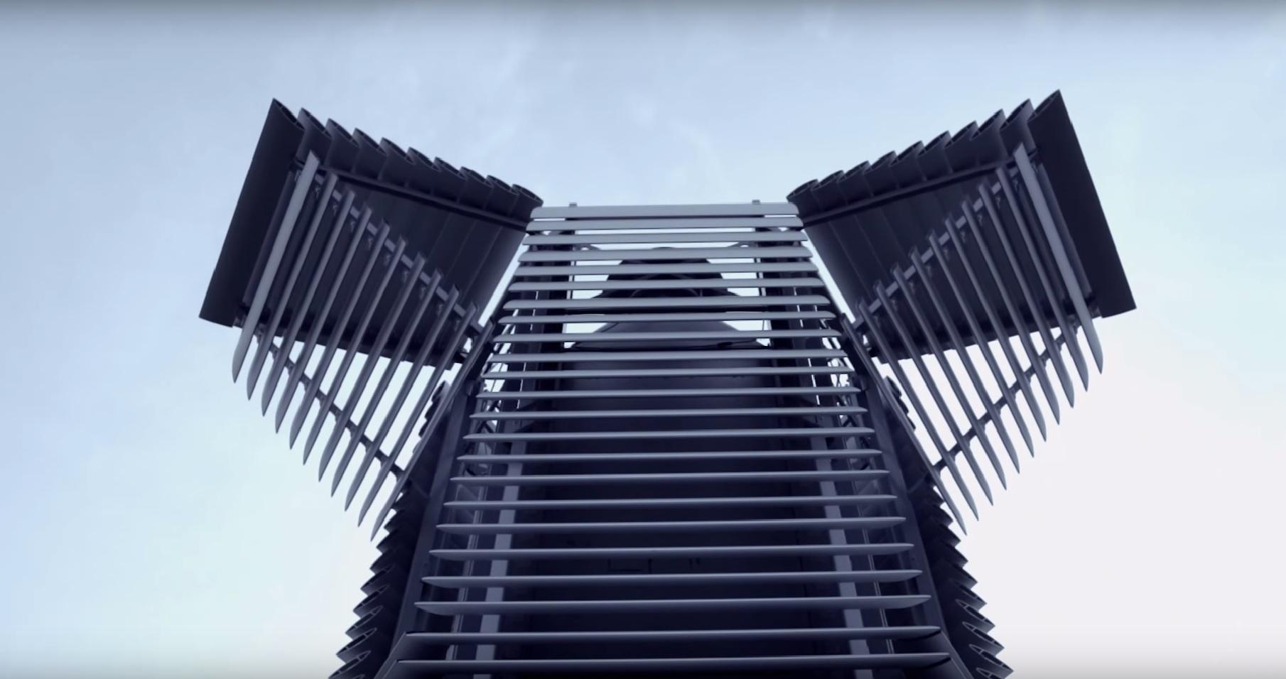 torre roosegarde