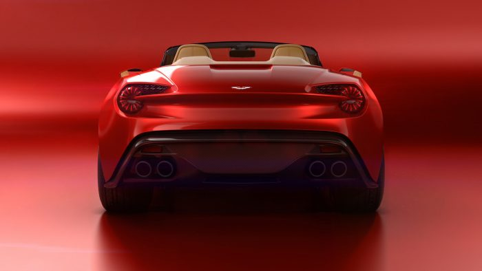 Aston Martin Vanquish Zagato Volante 2017 03