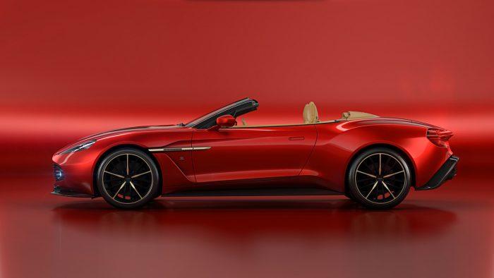 Aston Martin Vanquish Zagato Volante 2017 04