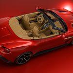 Aston Martin Vanquish Zagato Volante 2017 07