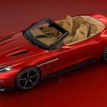 Aston Martin Vanquish Zagato Volante 2017 08