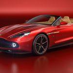 Aston Martin Vanquish Zagato Volante 2017 09